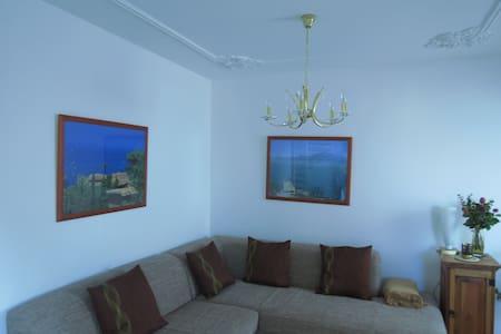 Maisonettewohnung 3 Zimmer - Würselen
