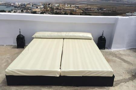 Appartaments LES MILLE ET UNE NUITS - El Araich