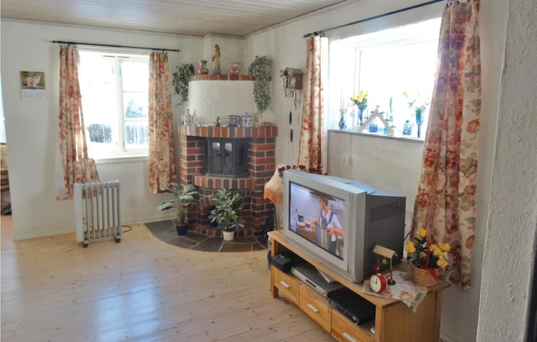 Holiday apartment with 1 bedroom on 55m² in Ombo