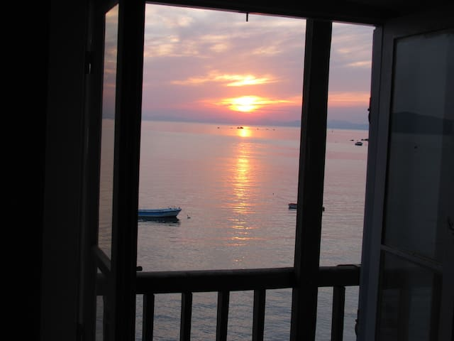 Beach House in Pelion Greece - Chorto