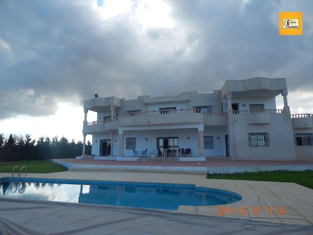 Maison d'hôtes à Kélibia  - Kelibia - Castle