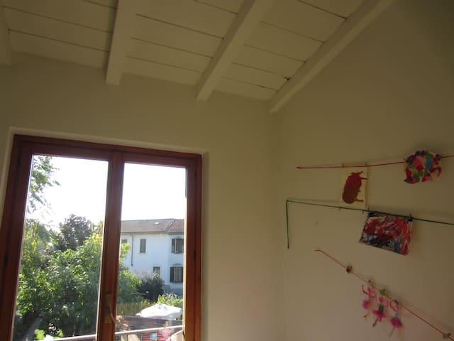 ROOM&sofa - COZYhouse near MILAN - Saronno - Casa