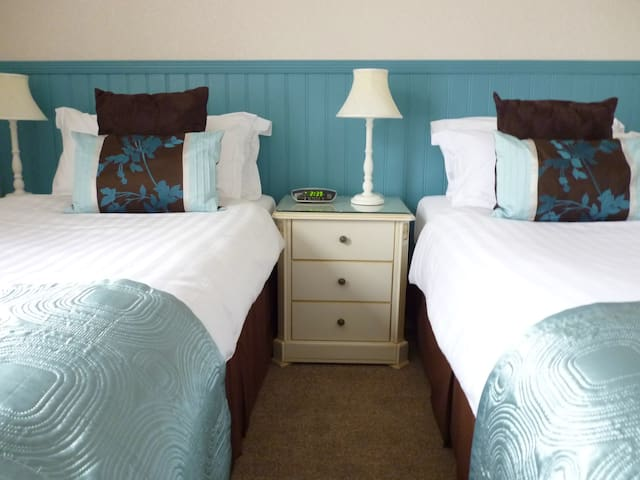 Rooms To Rent In Par Cornwall