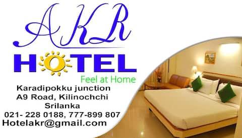 Luxury A/C & Non A/C Room HOTEL