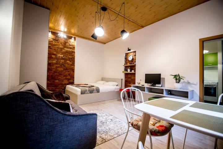 Liepų 37 Apartments