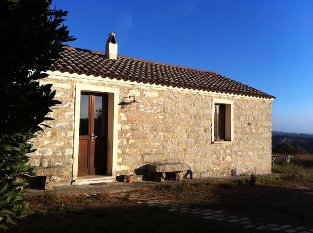 Sardinian stazzo with seaview - San Pasquale - Casa