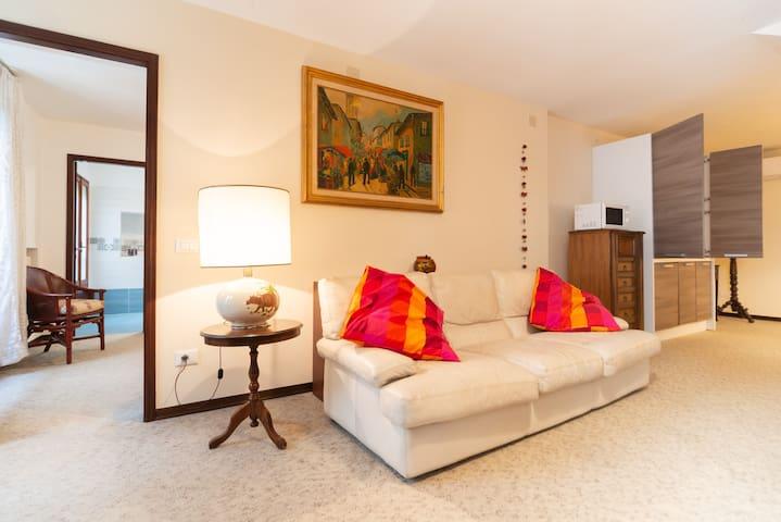 """""""CASA NERINA"""" Apartment"""