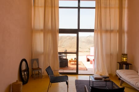 OASIS OF CALM AND SENSES    - Ait Daoud - Bed & Breakfast