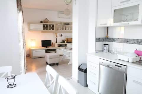 Apartman Lucija Vukovar