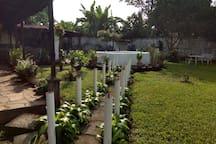 Villa Carmela, tu hogar en Retalhuleu