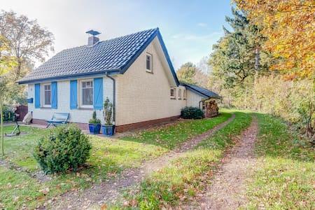 WITTEHUS Ostfriesland Ferienhaus  D - Maison
