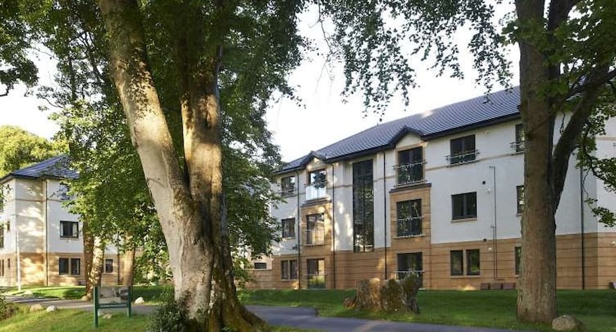 Hedgefield House, Flat 34, Inverness
