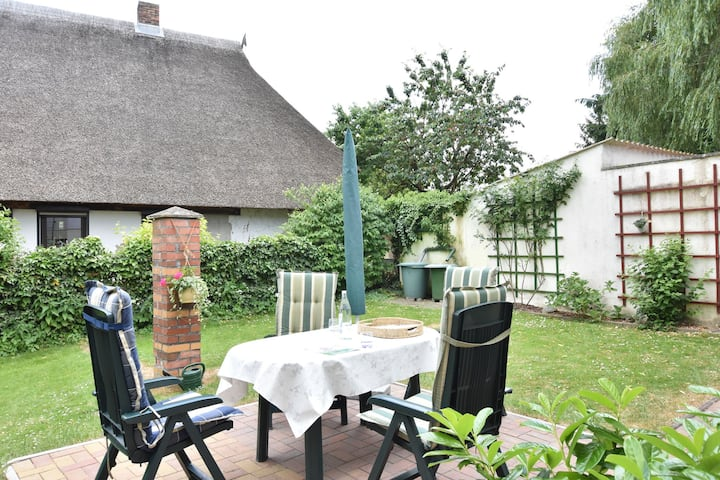 Cozy Apartment in Alt Bukow Germany with Garden