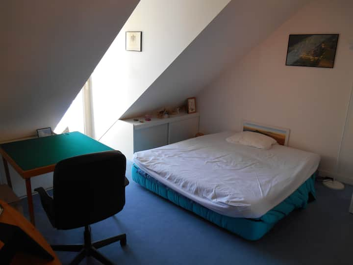 Chambre d'appoint  1