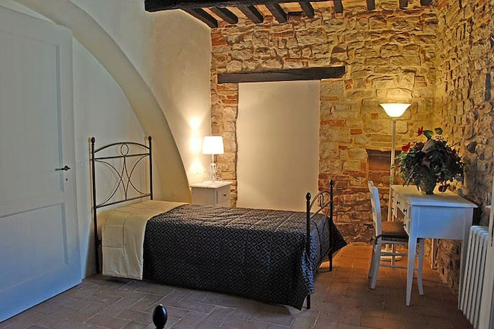 Authentic Umbria! - Izzalini - Apartamento