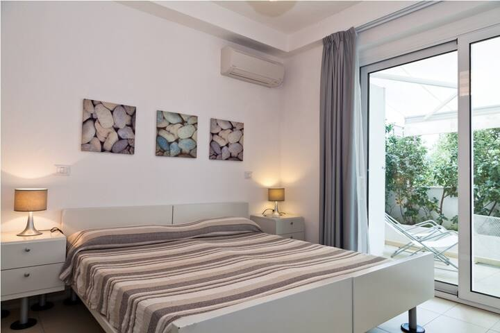 Appartamento Bilo 2+1 In Residence