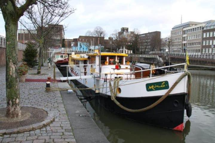 Hotel Yacht  Miro***** Maastricht