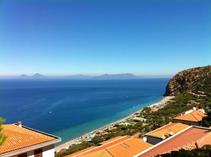 Vacanze da sogno a Capo Calavà