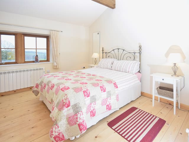 Bramble Cottage (Phone number hidden by Airbnb) )