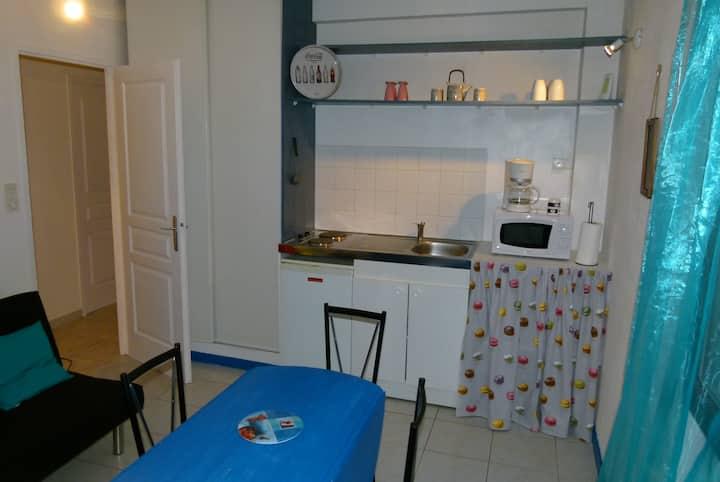 appartement de type1