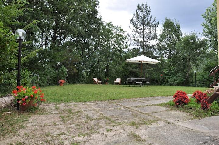 Casa di campagna ARACURRARA