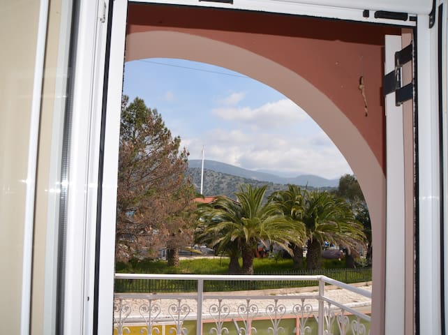 6 persons apartment by the sea - Argostoli - Apartemen