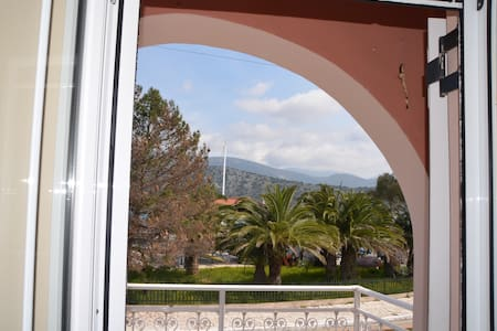 6 persons apartment by the sea - Argostoli - 公寓