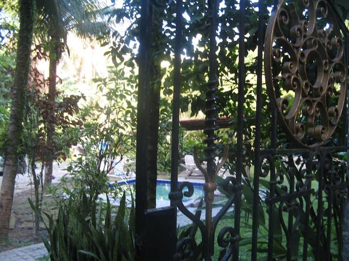 Rio Natureza apart 111 abraço da mata atlãntica.