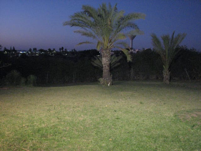 Sea relax family villa - Caesarea - Villa