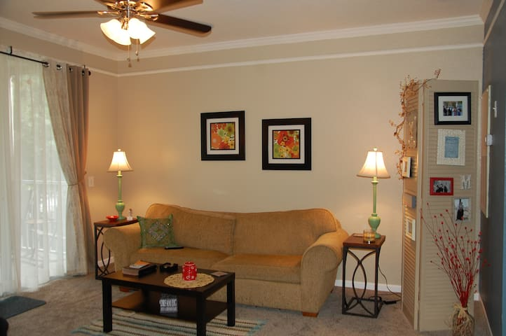 Cute Condo in Tampa Palms