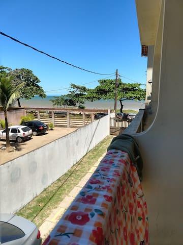 Casa Frente Mar Praia Grande