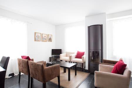 Apartamento Enoturismo - Vila Verde dos Francos - Wohnung