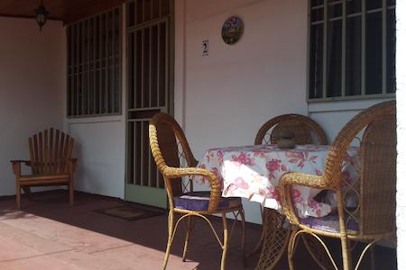 Tibas - Right next to everything! - San Juan - Lakás