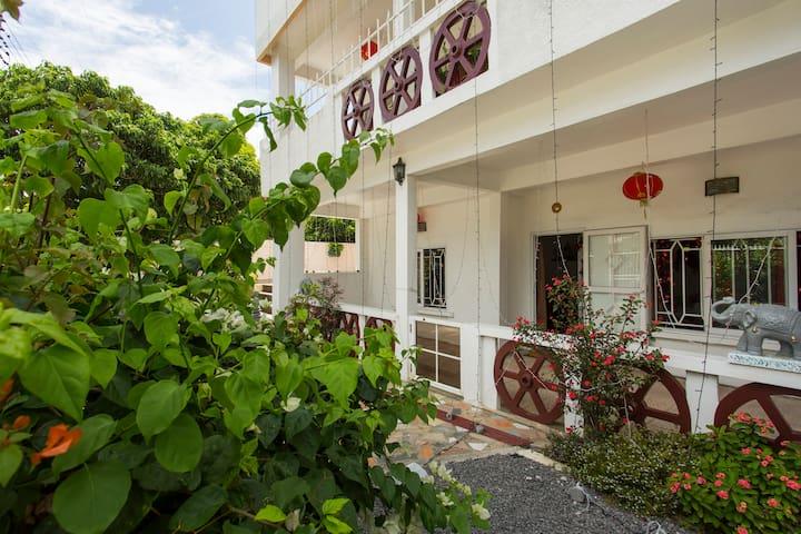 Maison tout confort pour 13 voyageurs - Grand Gaube - Casa