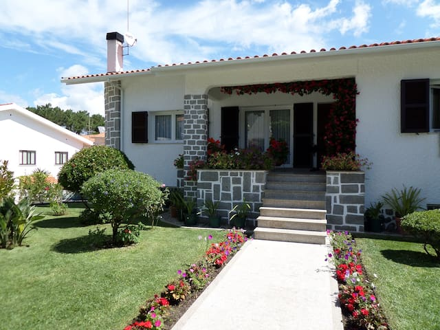 Villa bord de mer Viana do Castelo - Darque - Ház