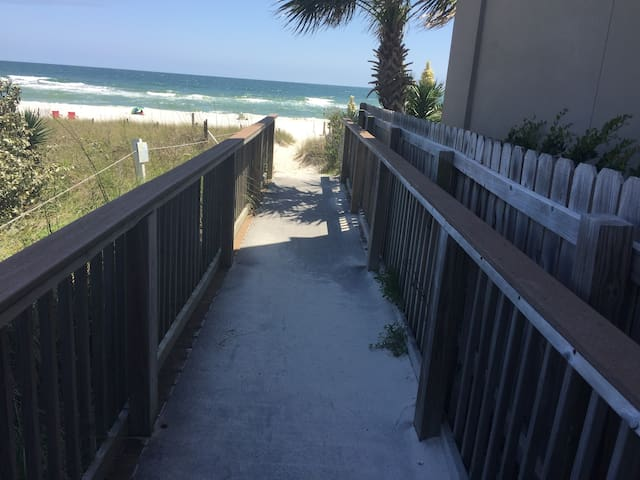 Perdido Key Florida. Grand Caribbean East