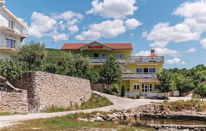 Stunning home in Ribnica-Krusevo with WiFi and 1 Bedrooms