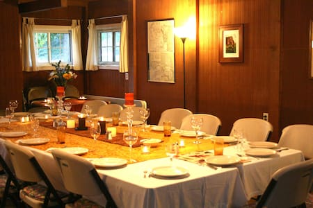36pp Per Night - Retreats, Family Reunions - Miramonte - Huvila
