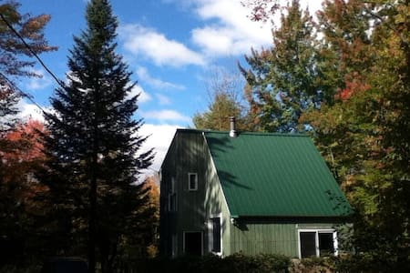 Massawippi Country Cottage - Massawippi