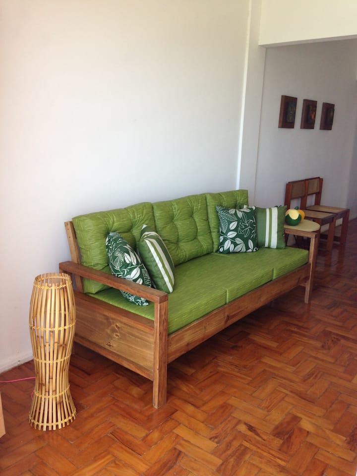 Apartamento Beira Mar Boa Viagem