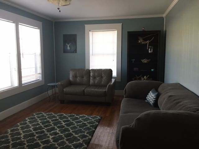 Corpus Apartment ** Walking distance to Waterfront