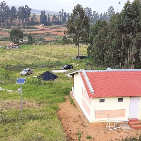 Kodaikanal Kookal rich home stays