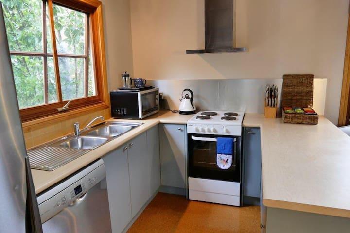 Panekiri Cottage - Romantic Mountains Escape - Blackheath - Hus
