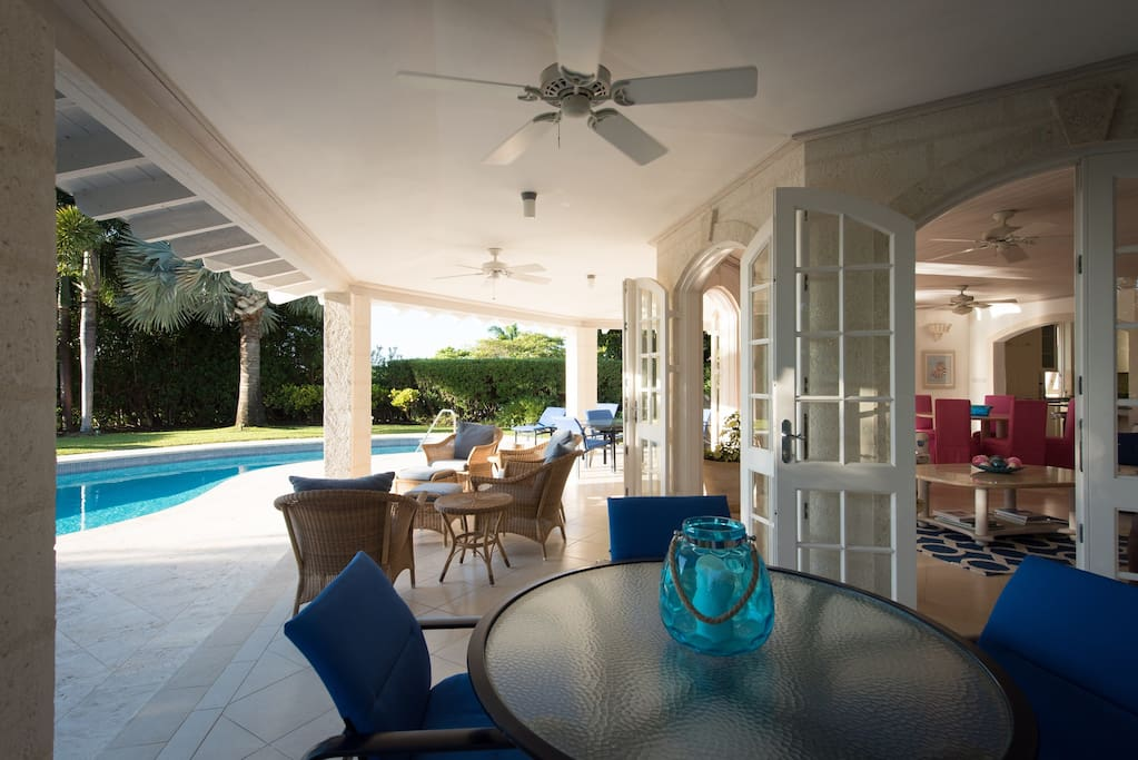 Sweet Spot Villas For Rent In St James Holetown Barbados