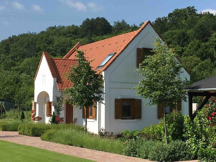 Ungaricum Guesthouse | Balatonfüred