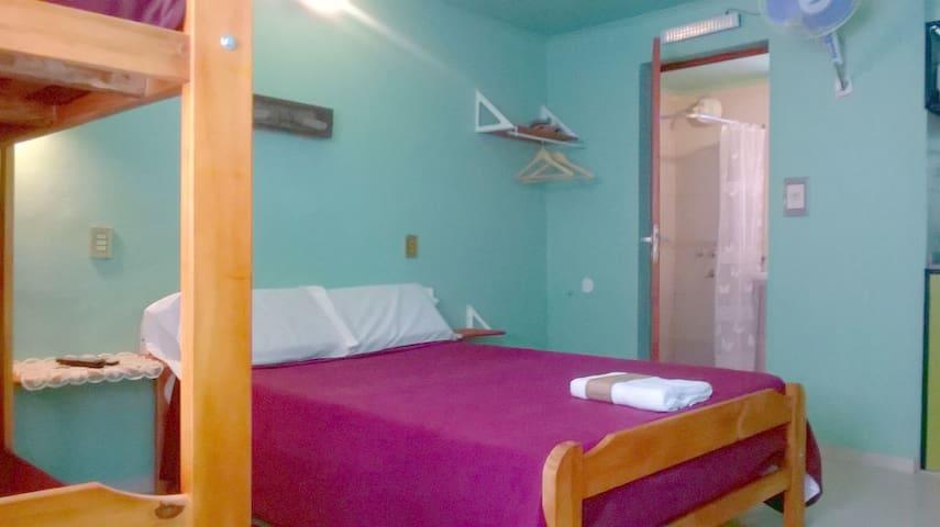 Alojamiento turístico en Colon Entre Ríos MPB - Colón - Apartemen