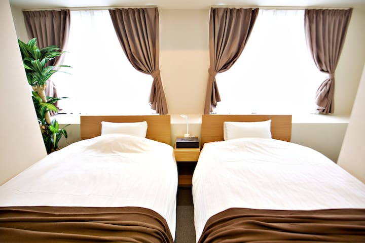 KURA HOTEL IZUMISANO Type1 MK038-