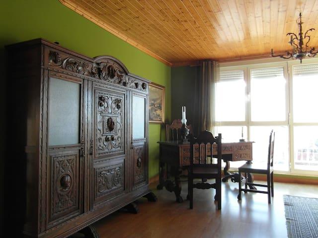 Casa vacacional en una zona rural - Valdemora - 단독주택