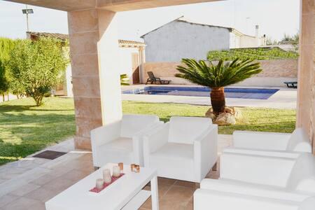 Villa Barceló - Vilafranca de Bonany