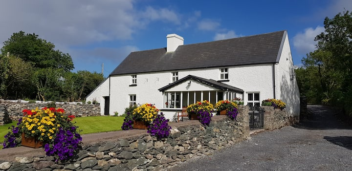 The Coach House, Glenbeigh